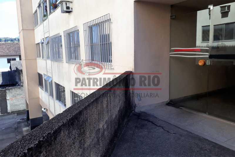 20191126_144857 - Apartamento 2 quartos à venda Engenho da Rainha, Rio de Janeiro - R$ 185.000 - PAAP23436 - 31