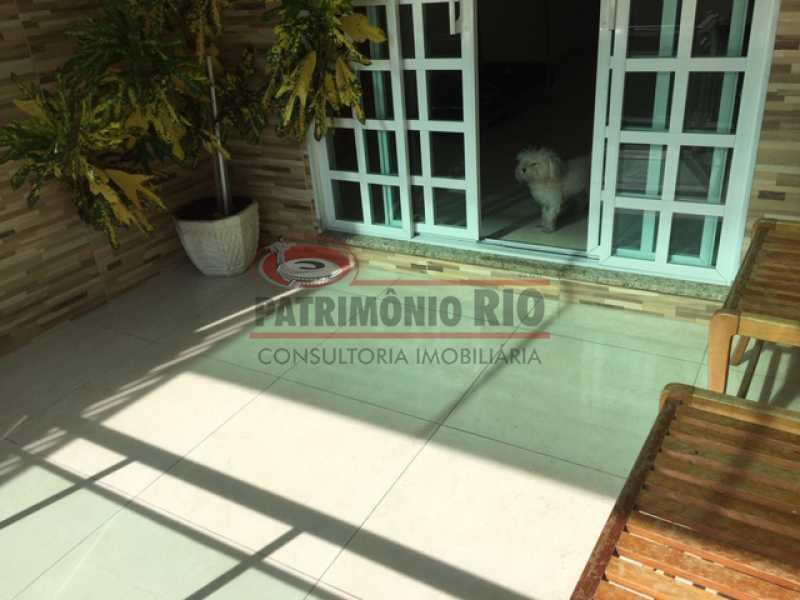 IMG_0082 - 3 ótimo qtos com piscina - 2 vagas - PACA30455 - 5