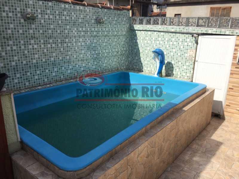 IMG_0102 - 3 ótimo qtos com piscina - 2 vagas - PACA30455 - 25