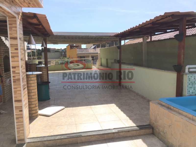 IMG_0103 - 3 ótimo qtos com piscina - 2 vagas - PACA30455 - 26