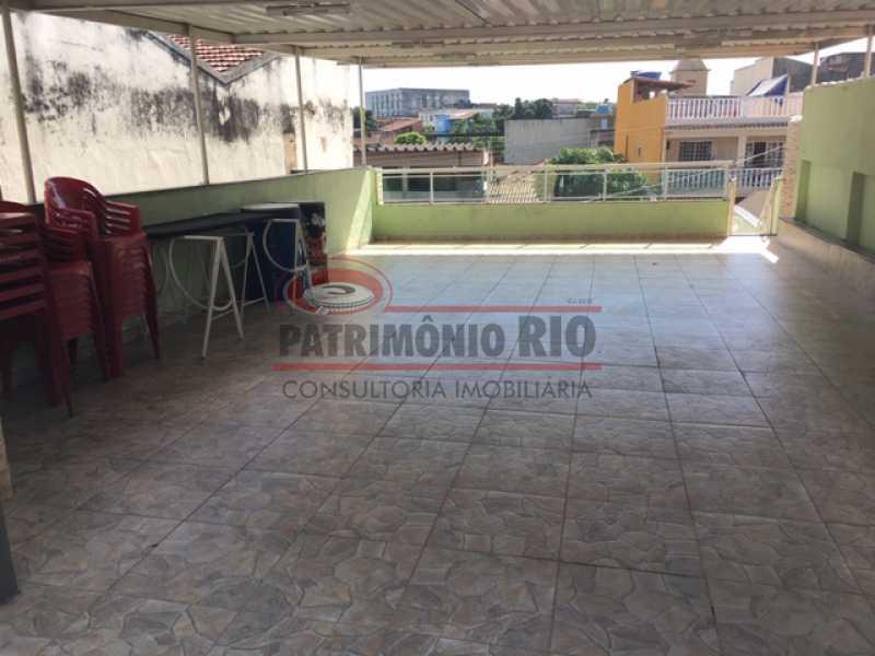 IMG_0104 - 3 ótimo qtos com piscina - 2 vagas - PACA30455 - 27