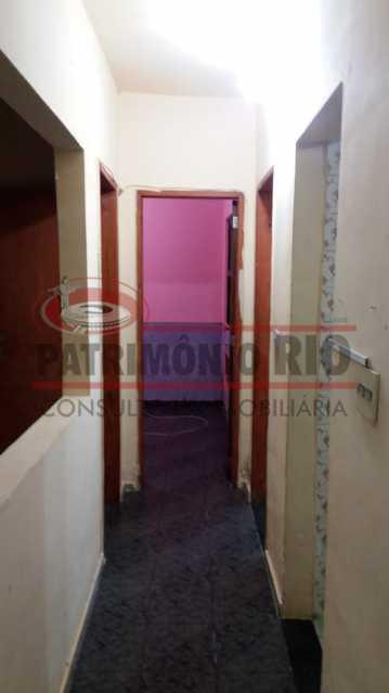 3 - Circulação 1. - Apartamento tipo casa de 2qtos - PAAP23439 - 10
