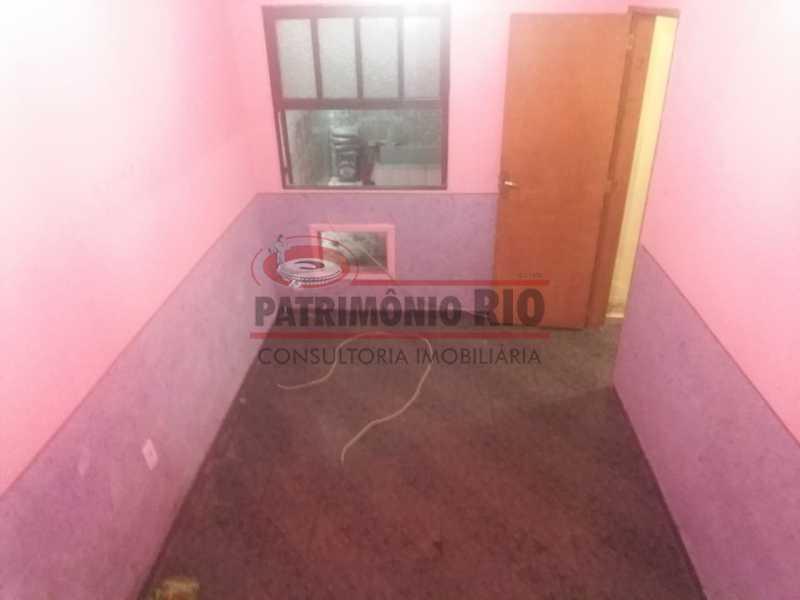 4.1 - Quarto 2 1. - Apartamento tipo casa de 2qtos - PAAP23439 - 16