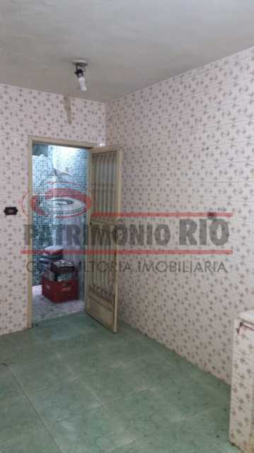 5 - Cozinha 3. - Apartamento tipo casa de 2qtos - PAAP23439 - 20