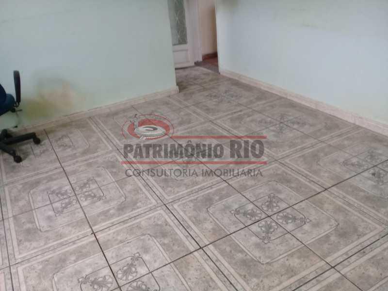 2 - Bom Apartamento de 3 quartos no IAPI de Padre Miguel - PAAP30873 - 3