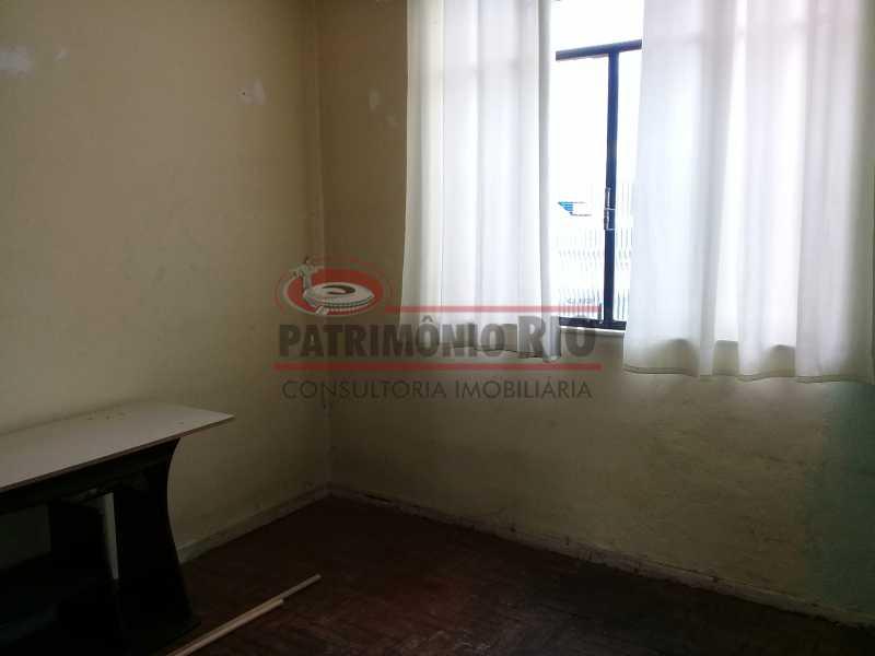 4 - Bom Apartamento de 3 quartos no IAPI de Padre Miguel - PAAP30873 - 5