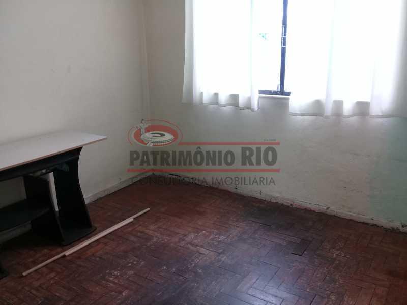 5 - Bom Apartamento de 3 quartos no IAPI de Padre Miguel - PAAP30873 - 6
