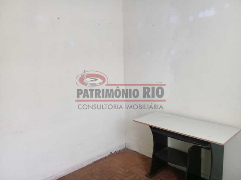 6 - Bom Apartamento de 3 quartos no IAPI de Padre Miguel - PAAP30873 - 7