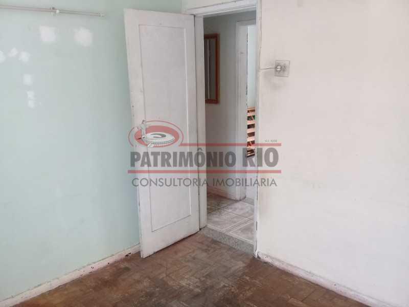 7 - Bom Apartamento de 3 quartos no IAPI de Padre Miguel - PAAP30873 - 8