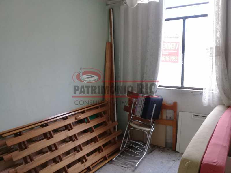 8 - Bom Apartamento de 3 quartos no IAPI de Padre Miguel - PAAP30873 - 9