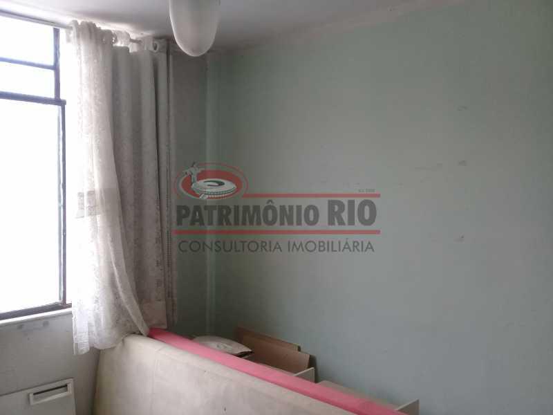 9 - Bom Apartamento de 3 quartos no IAPI de Padre Miguel - PAAP30873 - 10