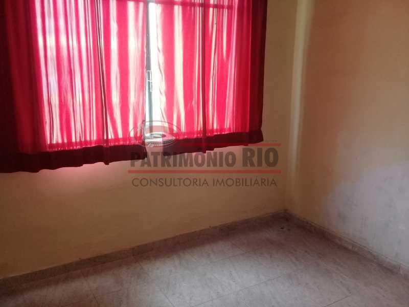 11 - Bom Apartamento de 3 quartos no IAPI de Padre Miguel - PAAP30873 - 12