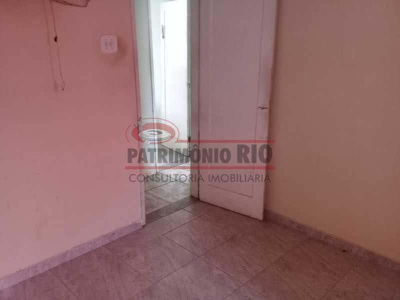 12 - Bom Apartamento de 3 quartos no IAPI de Padre Miguel - PAAP30873 - 13