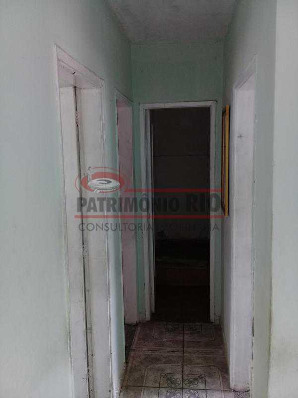 13 - Bom Apartamento de 3 quartos no IAPI de Padre Miguel - PAAP30873 - 14