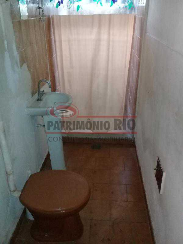 14 - Bom Apartamento de 3 quartos no IAPI de Padre Miguel - PAAP30873 - 15