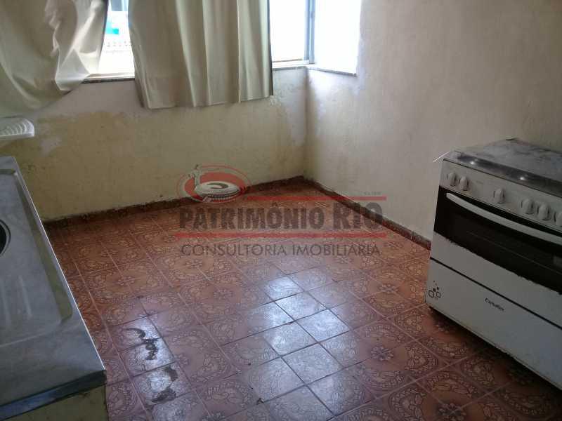 15 - Bom Apartamento de 3 quartos no IAPI de Padre Miguel - PAAP30873 - 16