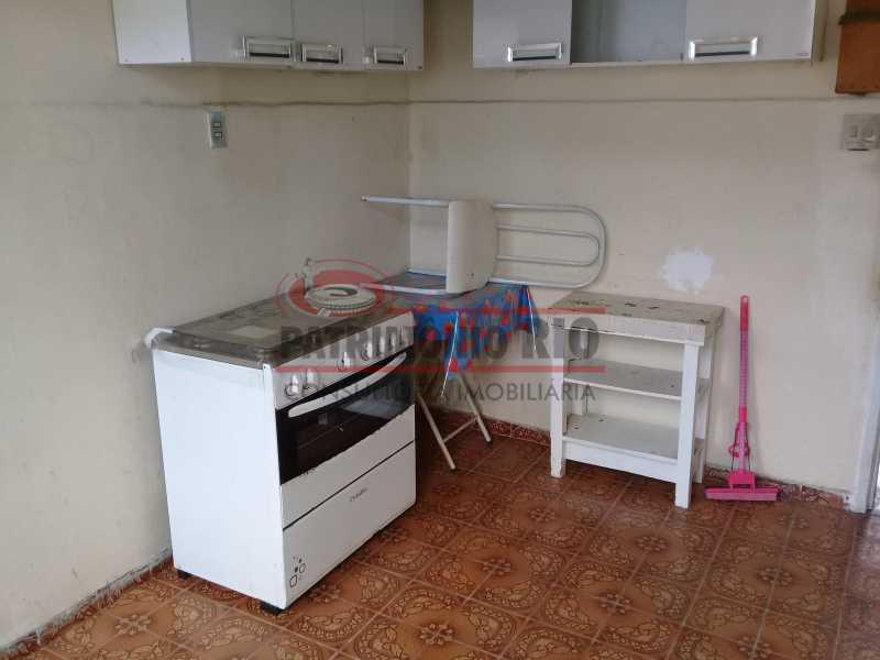 17 - Bom Apartamento de 3 quartos no IAPI de Padre Miguel - PAAP30873 - 18