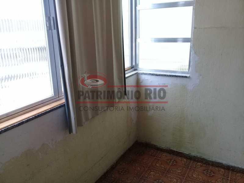 18 - Bom Apartamento de 3 quartos no IAPI de Padre Miguel - PAAP30873 - 19