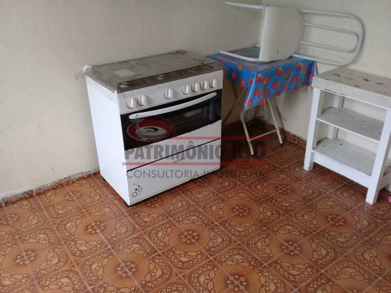 19 - Bom Apartamento de 3 quartos no IAPI de Padre Miguel - PAAP30873 - 20