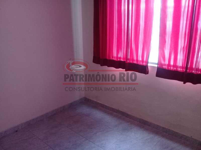 21 - Bom Apartamento de 3 quartos no IAPI de Padre Miguel - PAAP30873 - 22