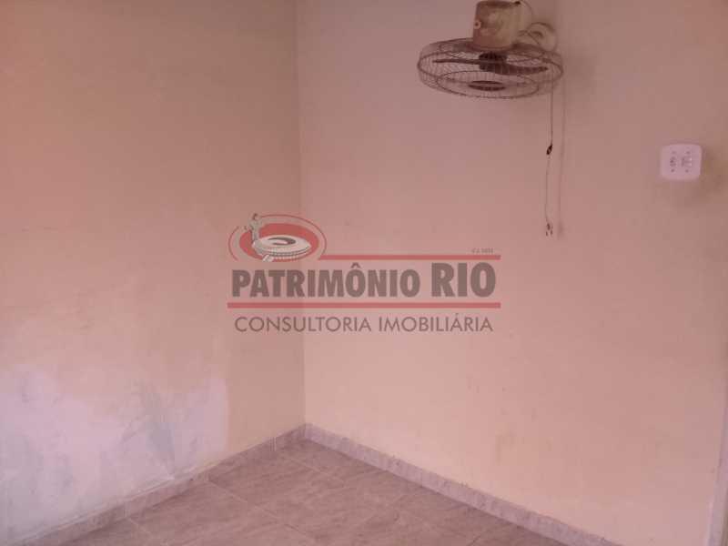 22 - Bom Apartamento de 3 quartos no IAPI de Padre Miguel - PAAP30873 - 23