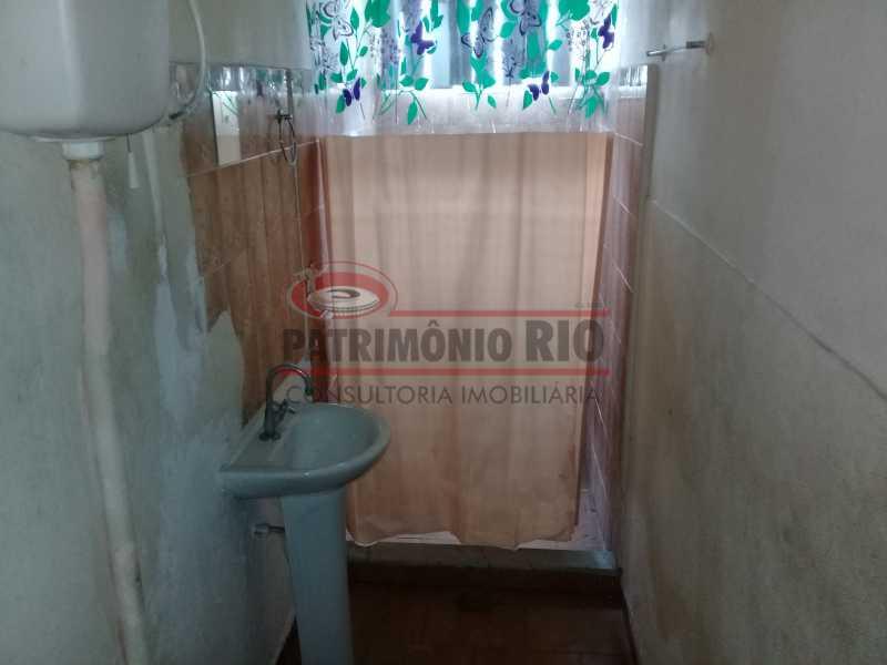 23 - Bom Apartamento de 3 quartos no IAPI de Padre Miguel - PAAP30873 - 24