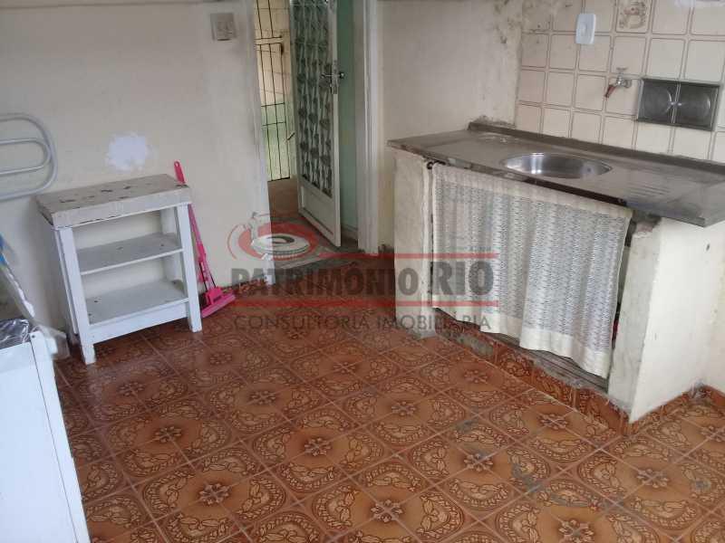 24 - Bom Apartamento de 3 quartos no IAPI de Padre Miguel - PAAP30873 - 25