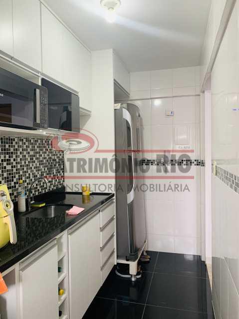 IMG-2207 - Olaria - 2quartos - elevador - PAAP23448 - 18