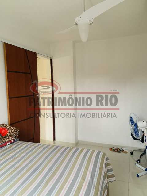 IMG-2226 - Olaria - 2quartos - elevador - PAAP23448 - 14