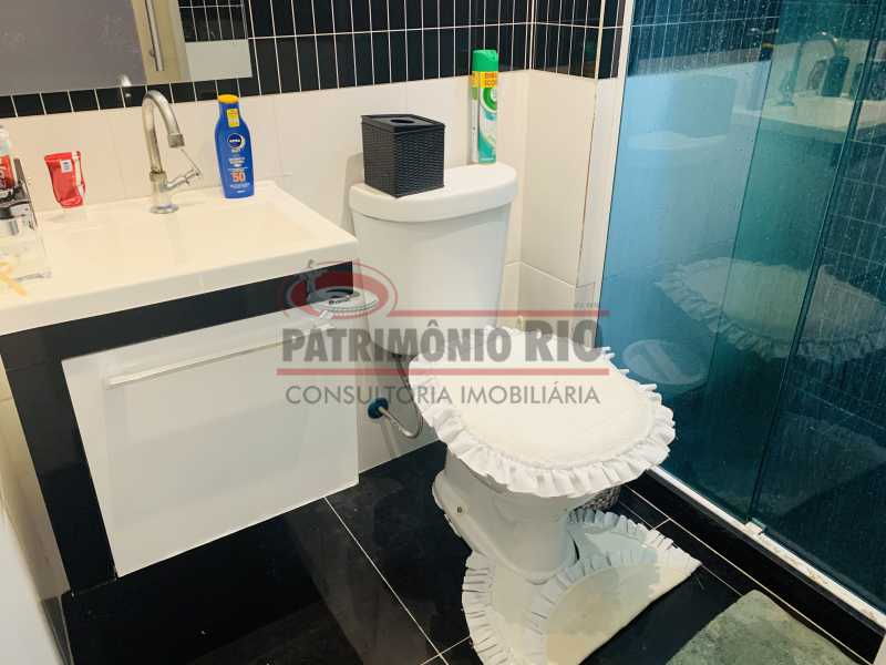 IMG-2228 - Olaria - 2quartos - elevador - PAAP23448 - 15