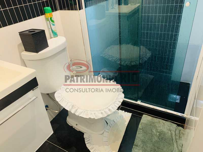 IMG-2229 - Olaria - 2quartos - elevador - PAAP23448 - 17