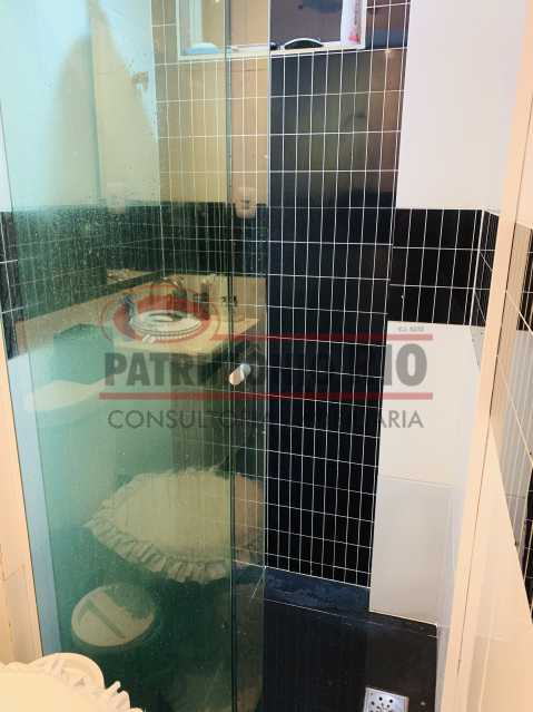 IMG-2231 - Olaria - 2quartos - elevador - PAAP23448 - 16