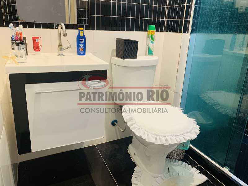 IMG-2234 - Olaria - 2quartos - elevador - PAAP23448 - 25