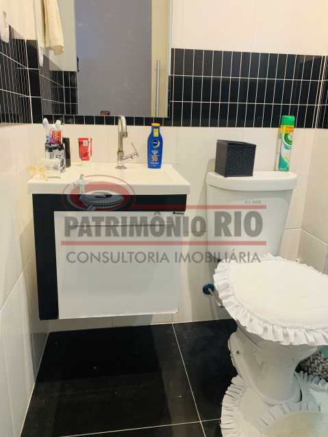 IMG-2235 - Olaria - 2quartos - elevador - PAAP23448 - 26