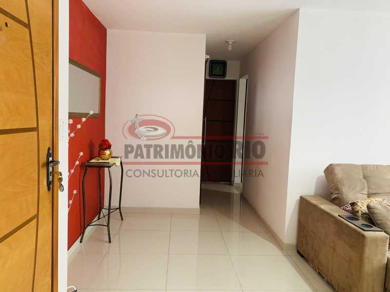 IMG-2239 - Olaria - 2quartos - elevador - PAAP23448 - 7