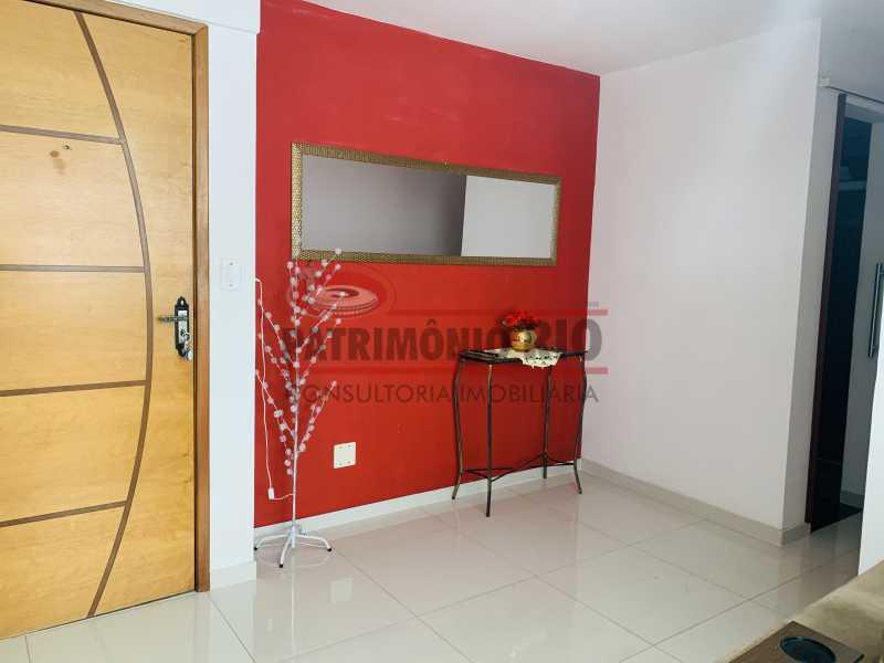 IMG-2247 - Olaria - 2quartos - elevador - PAAP23448 - 28