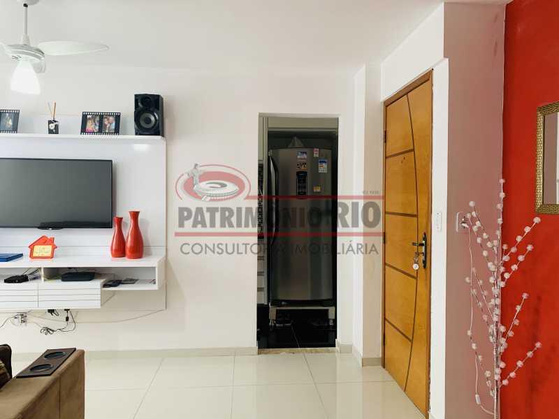 IMG-2251 - Olaria - 2quartos - elevador - PAAP23448 - 5