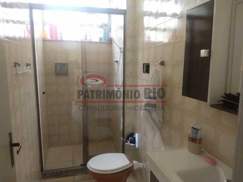3 - Apartamento Tomás Coelho,2qtos, 1 vaga e financiando. - PAAP23456 - 23
