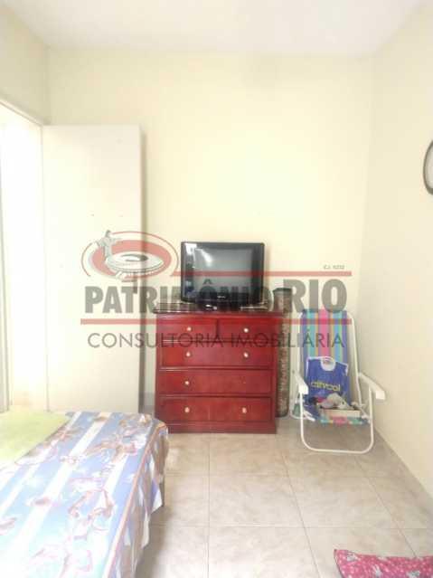 9 - Apartamento Tomás Coelho,2qtos, 1 vaga e financiando. - PAAP23456 - 14