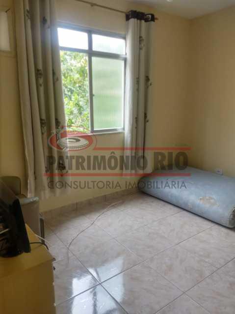 11 - Apartamento Tomás Coelho,2qtos, 1 vaga e financiando. - PAAP23456 - 7
