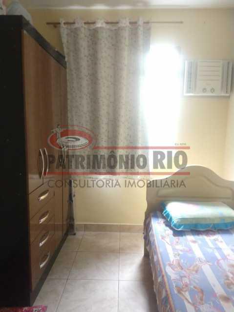 14 - Apartamento Tomás Coelho,2qtos, 1 vaga e financiando. - PAAP23456 - 13
