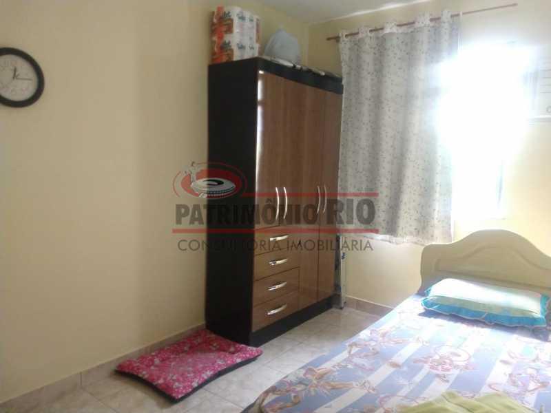 15 - Apartamento Tomás Coelho,2qtos, 1 vaga e financiando. - PAAP23456 - 12