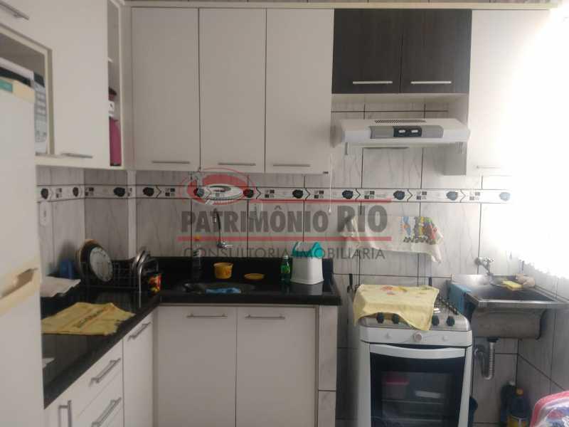 19 - Apartamento Tomás Coelho,2qtos, 1 vaga e financiando. - PAAP23456 - 16