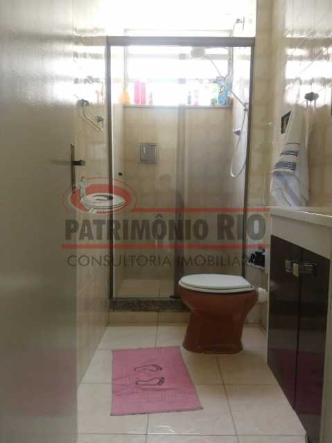 22 - Apartamento Tomás Coelho,2qtos, 1 vaga e financiando. - PAAP23456 - 10