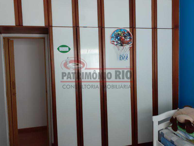 20191210_103929 - Próximo Club do Olaria, ampla sala,2quartos - PAAP23462 - 8