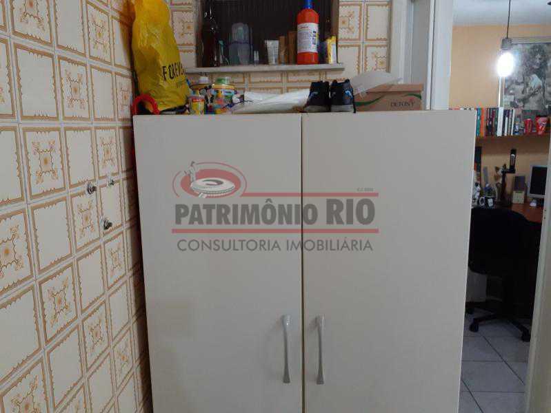 20191210_104153 - Próximo Club do Olaria, ampla sala,2quartos - PAAP23462 - 16