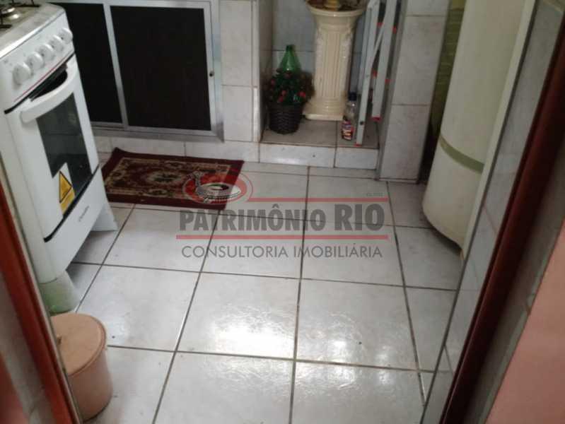 Cozinha - 2qtos próximo da estação do metrô - PAAP23464 - 3