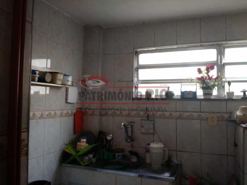 Cozinha - 2qtos próximo da estação do metrô - PAAP23464 - 4