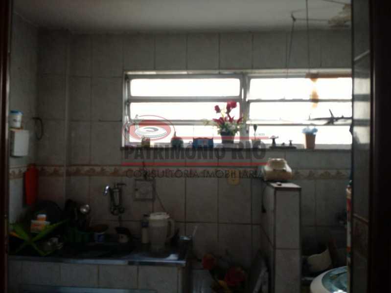 Cozinha - 2qtos próximo da estação do metrô - PAAP23464 - 8