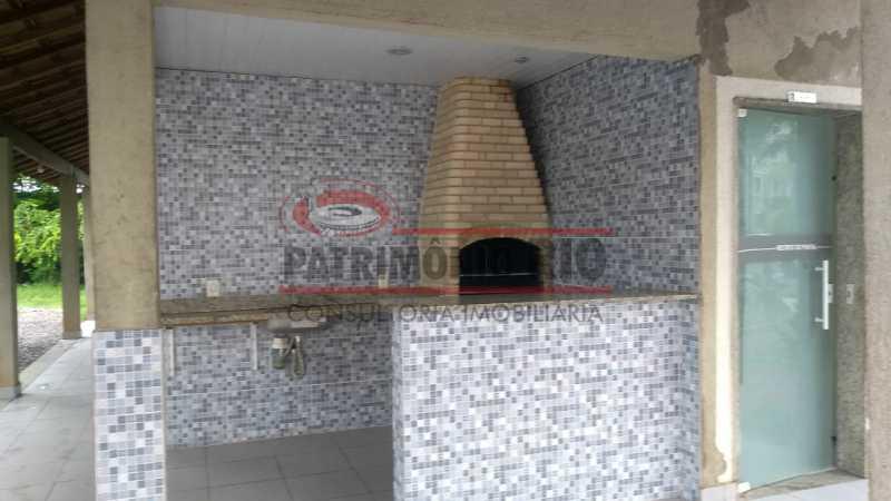 WhatsApp Image 2019-12-17 at 1 - Apartamento 2qtos - Perfeito para casal de Noivos - PAAP23475 - 1